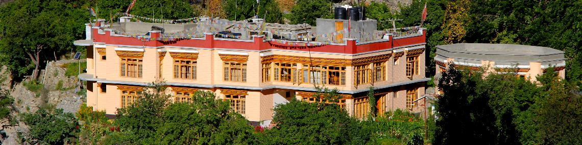 Hotel Aryan Residency Photo Gallery