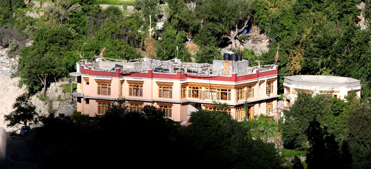 Hotel in Aryan Valley Leh, Hotel in Aryan Valley Ladakh, Hotel Aryan Residency Leh