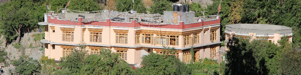 Activities in Leh Ladakh